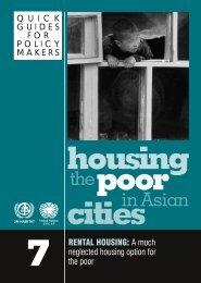 Housing the Poor - International Union of Tenants