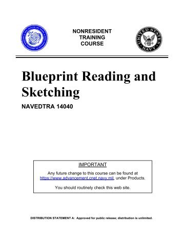 Aircraft drawing and blueprint reading blueprint reading and sketching cb tricks malvernweather Choice Image