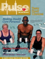 Edition 3 - VA North Texas Health Care System