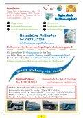 Busreisekatalog 2012 - Reisepartner Pellkofer - Page 2