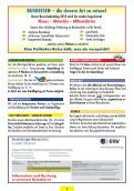 Busreisekatalog 2012 - Reisepartner Pellkofer - Page 3