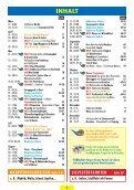 Busreisekatalog 2012 - Reisepartner Pellkofer - Page 4