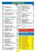 Busreisekatalog 2012 - Reisepartner Pellkofer - Page 5