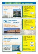 Busreisekatalog 2012 - Reisepartner Pellkofer - Page 7
