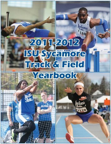 Men's Track & Field Roster - Indiana State University Athletics