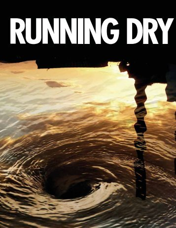 Running Dry at the Power Plant - Circle of Blue