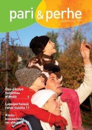 1/2007 - Väestöliitto