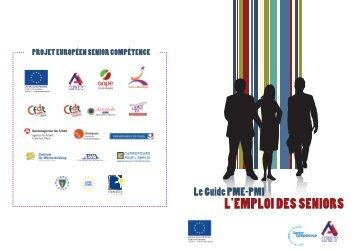 Senior Compétence - CGPME Paris Ile de France