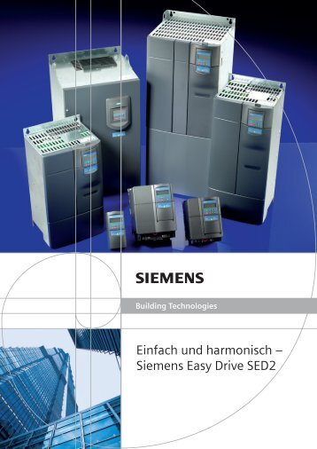 Building Technologies - MESCADO - Regeltechnik GmbH