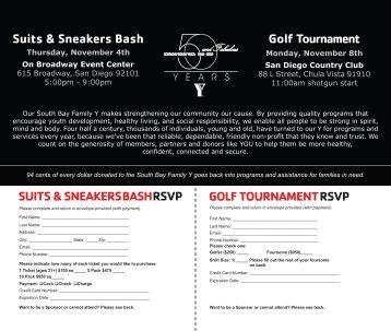 2010 Invites Gala_Golf2.indd - South Bay Family YMCA
