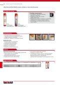 Uszczelniacze i pianki montażowe - fischer - Page 2