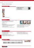 Uszczelniacze i pianki montażowe - fischer - Page 6