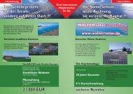 WALTER solar Dachbörse www.walter-solar.de Die ... - Reiten.de