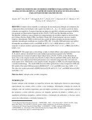 desenvolvimento de um modelo empírico para ... - mtc-m15:80 - Inpe