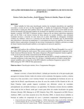 (SC) Escobar, G. C.; Almeida, J. M. V. - mtc-m15:80 - Inpe