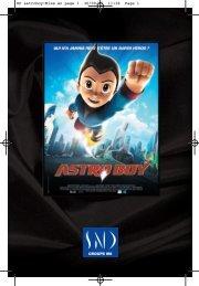 DP astroboy:Mise en page 1 - SND
