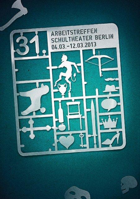 Programm - Landesarbeitsgemeinschaft Darstellendes Spiel Berlin