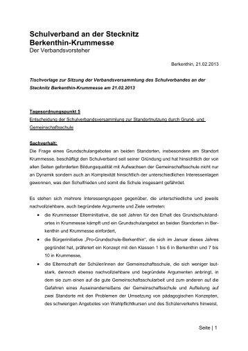 Tischvorlage TOP 5 13-02-21 - Herzogtum direkt