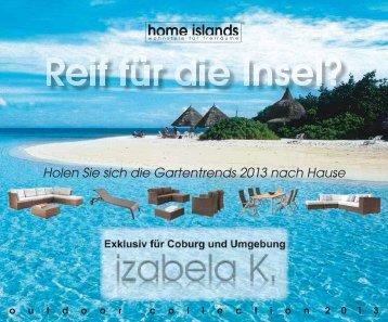 home island 2013 - Izabela-k