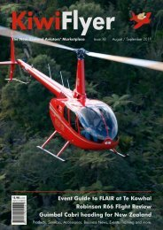 Download Issue 18 complete - KiwiFlyer