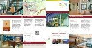Hausprospekt Ratingen City - relexa hotel Ratingen City