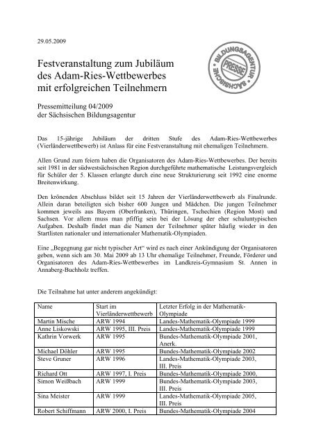 Naturland Treffen: Donau-Ries