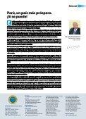 Impulsando el crecimiento empresarial en el Perú - Page 3