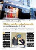 Impulsando el crecimiento empresarial en el Perú - Page 6