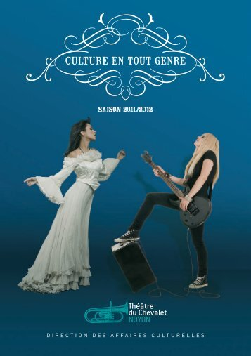 Chevalet Saison 2011/2012 (PDF – 6.4 Mo) - Ville de Noyon