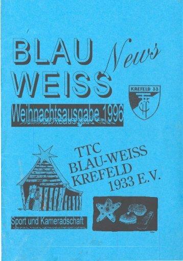 TTC Blau-Weiß Krefeld 1933 eV