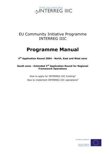 pdf-document - Change on Borders