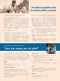 Alianza global entre los sectores público y privado para promover el ... - Page 4