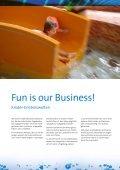 Fun for Kids - AQUARENA Freizeitanlagen GmbH - Seite 2