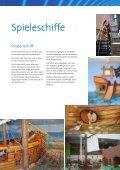 Fun for Kids - AQUARENA Freizeitanlagen GmbH - Seite 4