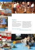 Fun for Kids - AQUARENA Freizeitanlagen GmbH - Seite 5