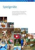Fun for Kids - AQUARENA Freizeitanlagen GmbH - Seite 7