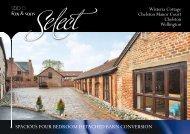 Wisteria Cottage Chelston Manor Court Chelston ... - Mouseprice