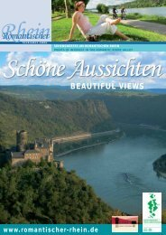 Rhein Romantischer - Stadt Remagen