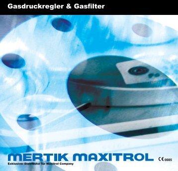 GDR.GF-LT-DE - Mertik Maxitrol GmbH & Co. KG