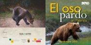 DIP. EL OSO PARDO (Palencia) - Fapas