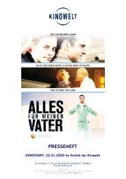Presseheft Deutsch (464 KB) - Relevant Film
