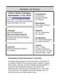 April Mai 2008 - Evangelische Kirche Ehlen - Seite 3
