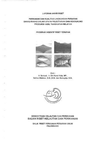Klik Disini - KM Ristek - Kementerian Riset dan Teknologi