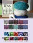 Spring 2013 Yarn Catalog - The Alpaca Yarn Company - Page 2