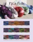 Spring 2013 Yarn Catalog - The Alpaca Yarn Company - Page 4