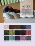 Spring 2013 Yarn Catalog - The Alpaca Yarn Company - Page 7