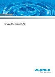 download - Zenner