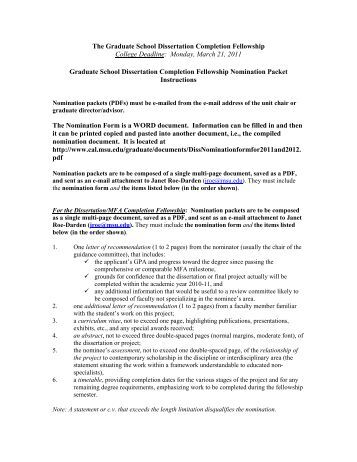 harvard dissertation completion fellowship Gsas dissertation completion fellowships dcf faculty confirmation form [nb: applicant and faculty both sign this form] cynthia verba's dissertation tip sheet.