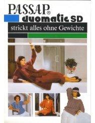Microsoft Word - Duomatic SD DE.doc