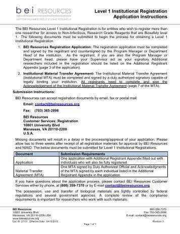 Inter Registrant Transfer Agreement Bei Resources